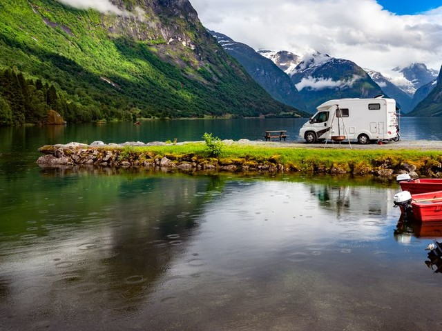 10 Countries Where They Love RVs as Much as Americans Do