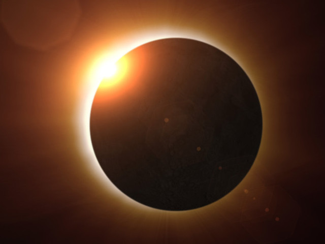 Here's How to Watch the Great American Solar Eclipse Live