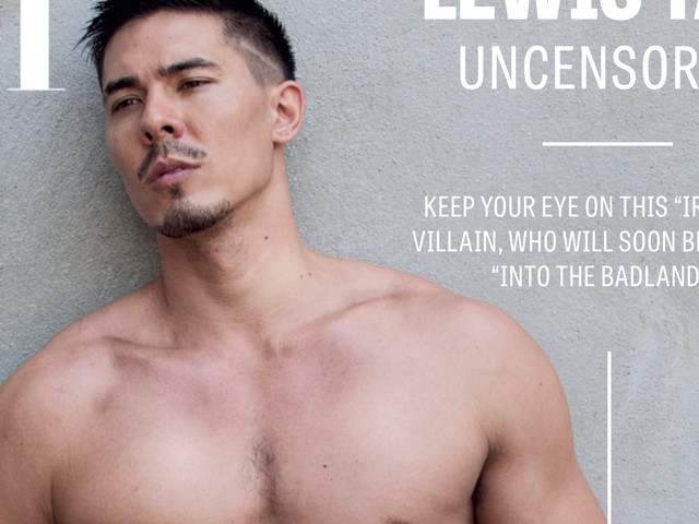 'Hotties' Calendar Destroys Stereotypes About 'Undesirable' Asian Men
