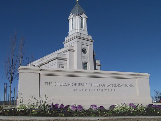 an overview of the mormonism and the mormons in the church of jesus christ of latter day saints Salt lake city — the church of jesus christ of latter-day saints has announced new style guidelines for referring to the church, asking people to avoid using terms such as lds church and.