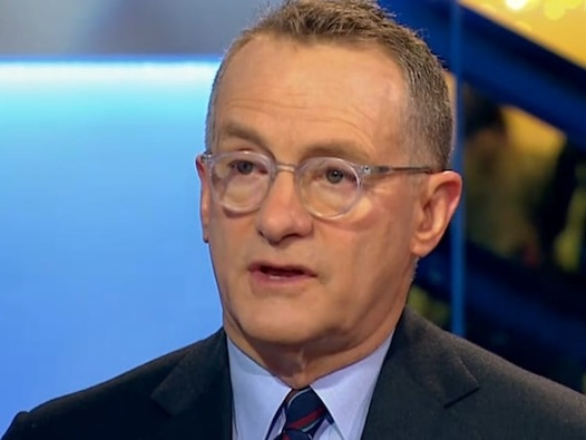 Billionaire investor Howard Marks says no one can know what will happen with inflation - so there's no need to make big portfolio changes