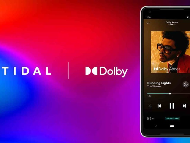 Will Dolby Atmos support get you to try out Tidal?