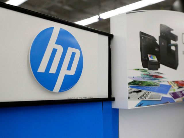 HP unanimously rejects Xerox's $33.5 billion takeover bid