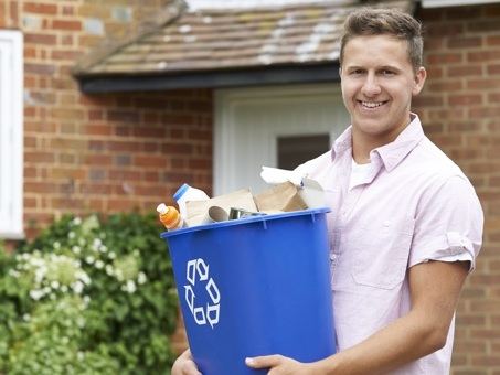 Best Money Tips: Surprising Ways to Make Money Recycling
