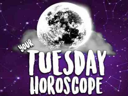 Horoscope For Today, Tuesday, September 10, 2019 For Each Zodiac Sign In Astrology