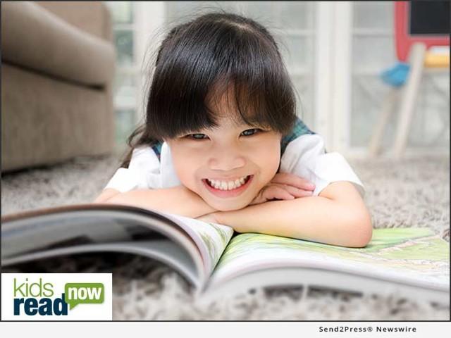 Independent Research Proves Kids Read Now Reading Program Eliminates Summer Slide