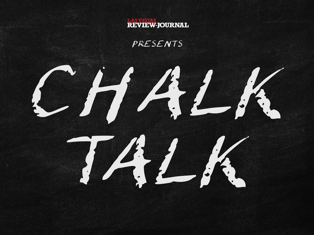 Chalk Talk video series to focus on students, parents and teachers