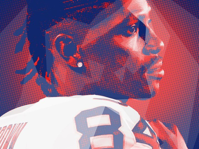 The Ripple Effects of Antonio Brown Signing With the Patriots