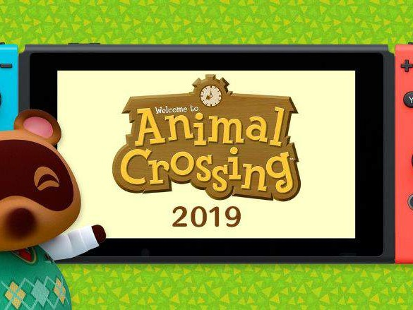 Animal Crossing Switch Makes Twitter Go Wild
