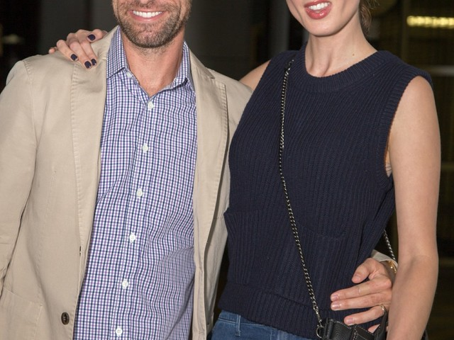 Eva Amurri & her husband Kyle Martino have separated… during her third pregnancy