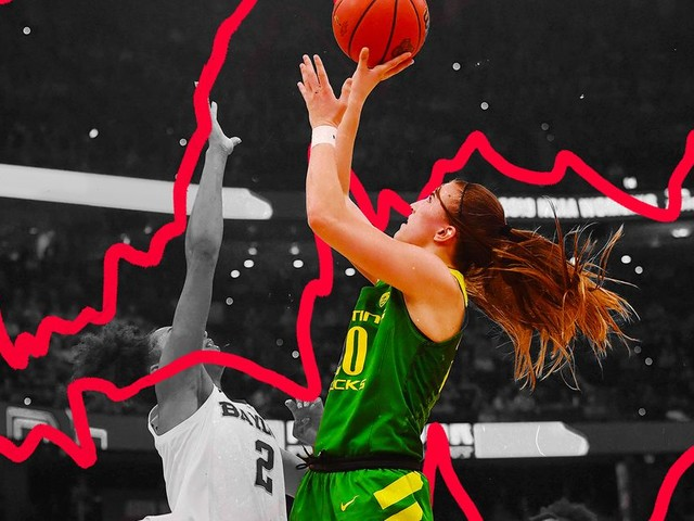 Inside the NCAAW: Can any team stop Sabrina Ionescu and Oregon this season?