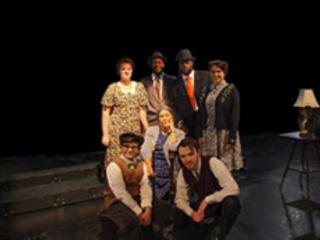Oct 7 - Marist Theater Program and MCCTA, Neil Simon Showcase