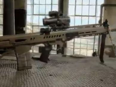 General Dynamics Releases New Video Of Its Next-Generation Assault Rifle