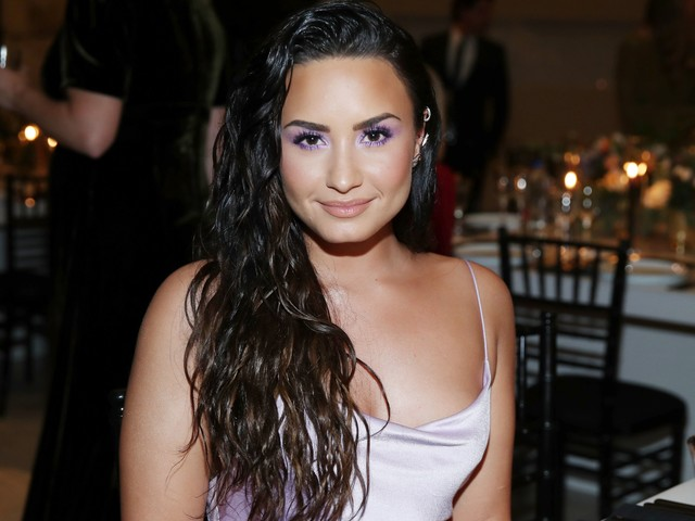 Demi Lovato Just Got The Sweetest Tattoo In Honor Of Her Late Great-Grandmother