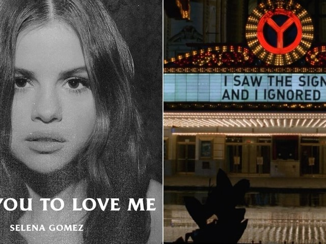 """After Many Cryptic Captions, Selena Gomez Announces New Single, """"Lose You to Love Me"""""""