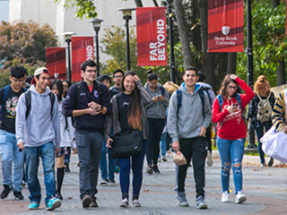 Report criticizes public universities for catering to wealthy students