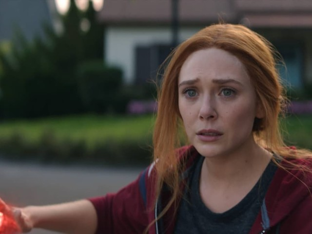 WandaVision Episode 9 Recap: The Scarlet Witch Rises