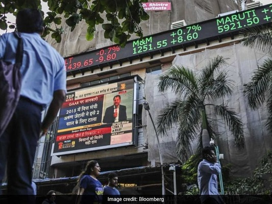 Sensex Jumps Over 300 Points, Nifty Above 11,450: 10 Things To Know