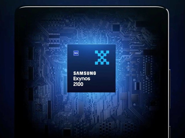 Samsung's answer to the Apple M1 chip might power laptops and smartphones this year