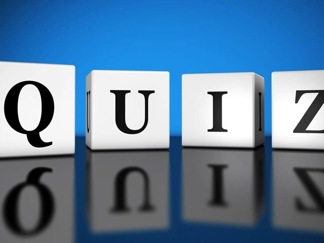 Weekly health quiz — Agriculture, moringa and shrimp
