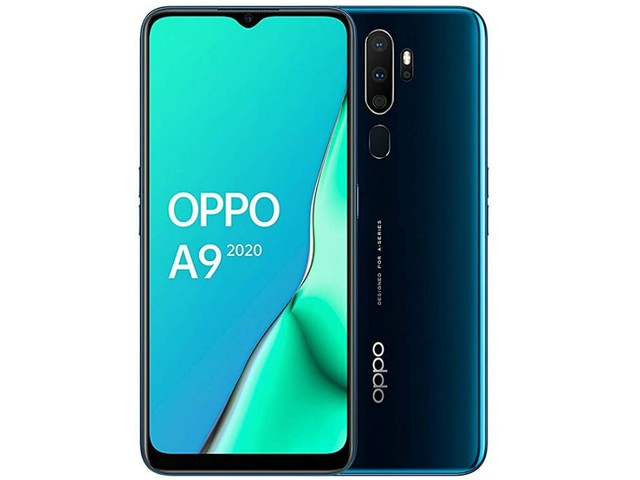 Oppo A9 2020 Price in India Slashed, Now Starts at Rs. 15,990
