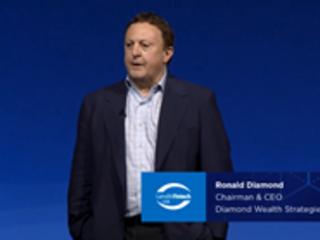 Ron Diamond, Chair of The Family Office Advisor™, a Financial Poise™...