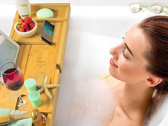 This Product Proves You've Been Taking Baths All Wrong