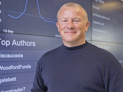 Why WAS fallen fund giant Neil Woodford allowed to invest in firms run by his circle of associates?