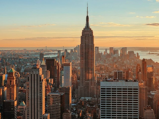 The best credit cards to use in New York City
