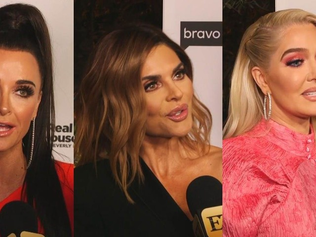 'RHOBH' Cast Promises Season 9 Is About More Than Just Dorit, a Dog and a Blog (Exclusive)