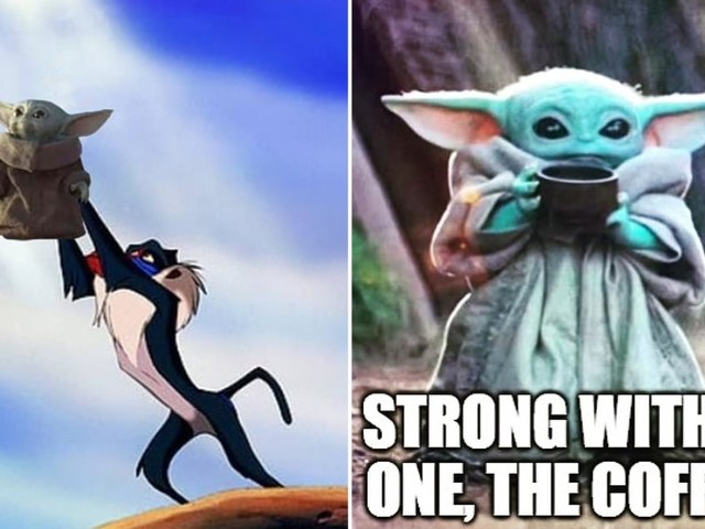 30 Baby Yoda Memes That Will Make Your Day Exponentially Better