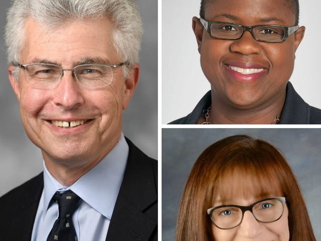Henry Ford Health System names top new executives
