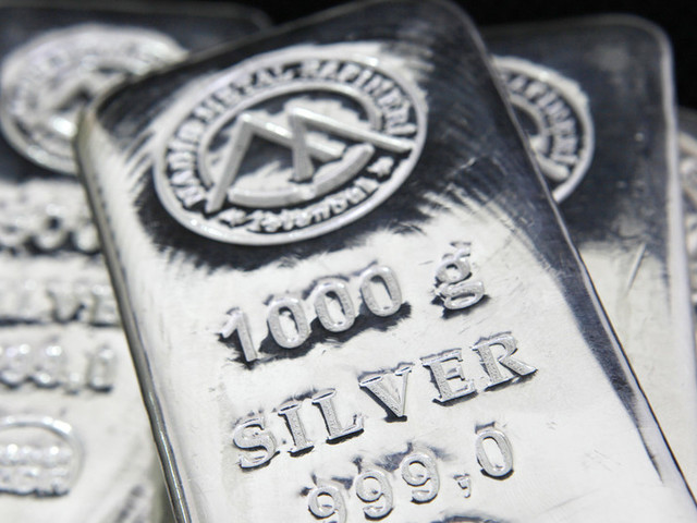 Silver on the way to hit RECORD HIGH as 'general commodity bull market' coming – Peter Schiff tells Boom Bust