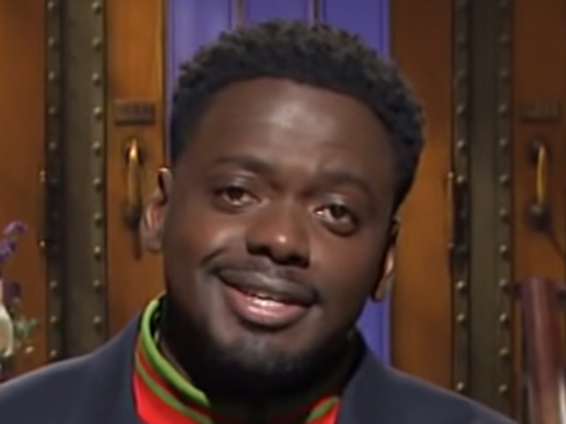 Daniel Kaluuya Calls Out the Royal Family During His 'Saturday Night Live' Monologue