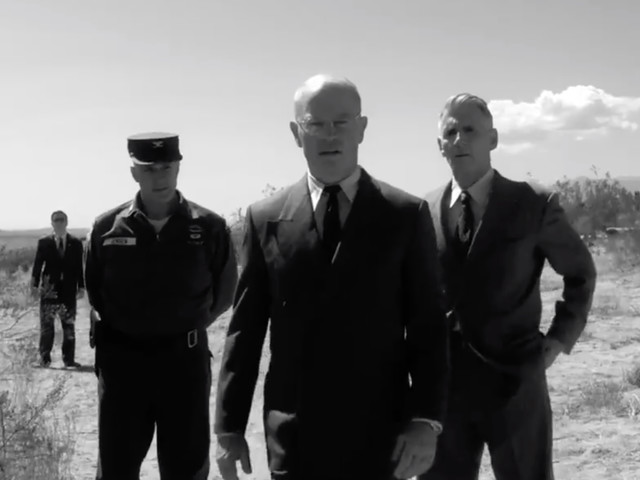 'American Horror Story: Double Feature': Neal McDonough Encounters Other-Worldly Threats in 'Death Valley' Teaser