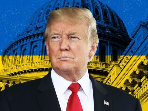 Ukraine Was The Origin Of The Trump-Russia Collusion Hoax