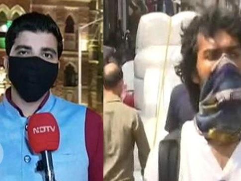 सिटी सेंटर : मास्क न पहनने वालों पर 200 रुपये जुर्माना