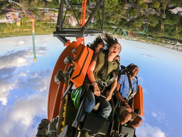 14 Theme Park Rides Opening This Summer — and a Few That Have Closed Forever