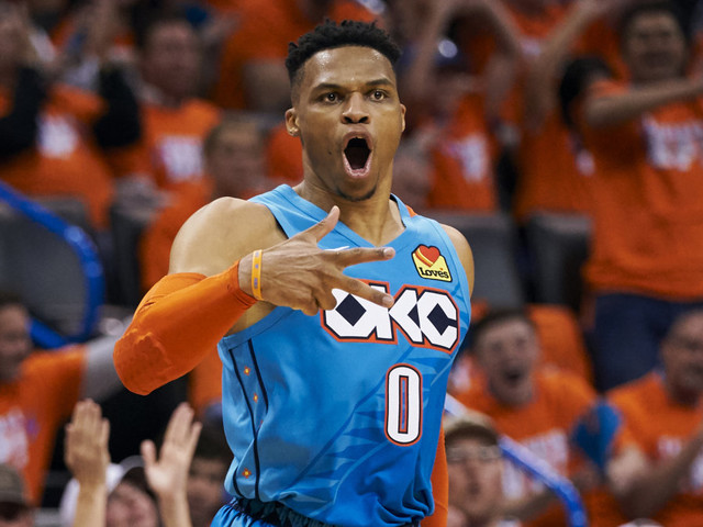 Thunder GM says Russell Westbrook is the most important player in franchise history