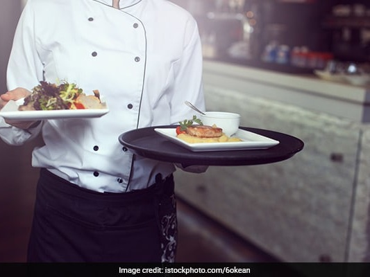 French Waiter Shot Dead For Being Too Slow With Sandwich: Report
