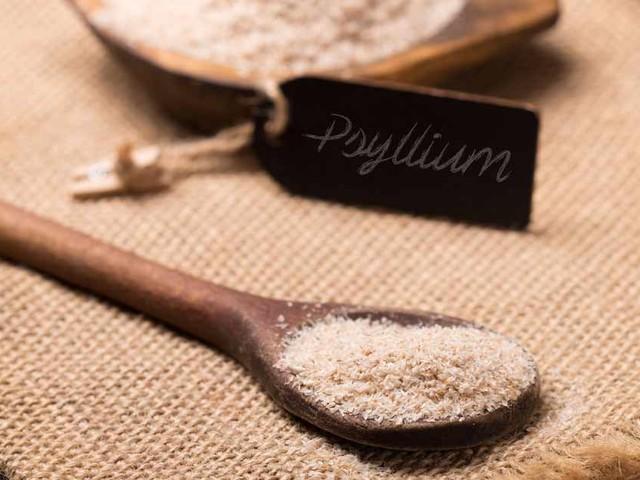 Organic Psyllium Husk's Many Health Benefits