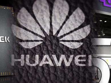 """""""They Saw This Day Coming"""" - Huawei Forges Alliances With Rival Chipmakers As Washington's Crackdown Intensifies"""