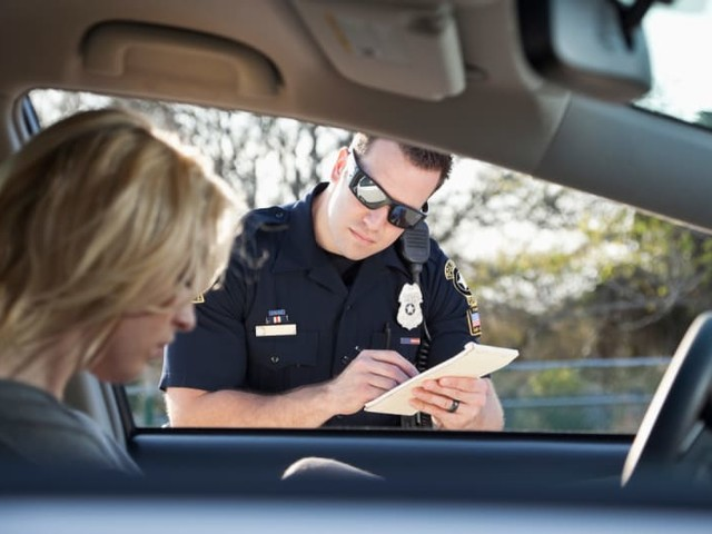 Car Insurance Rate Increases with a Speeding Ticket: by Company
