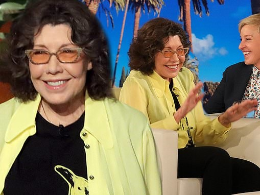 Lily Tomlin details her friendship with Jane Fonda and how she'll celebrate her 80th birthday