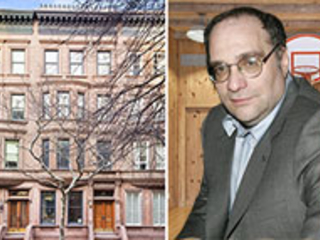 Bob Weinstein strikes deal to sell UWS pad