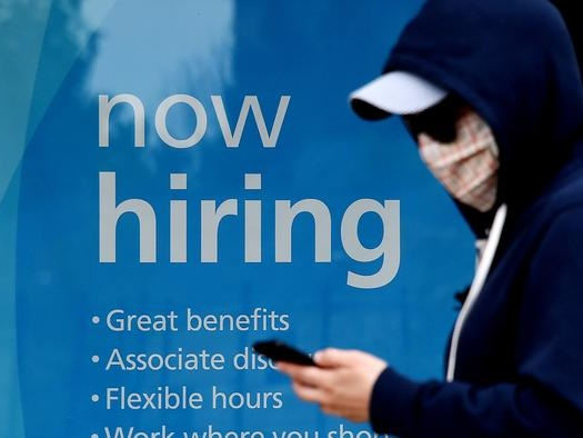 January Payrolls Preview: Beware A Big Beat