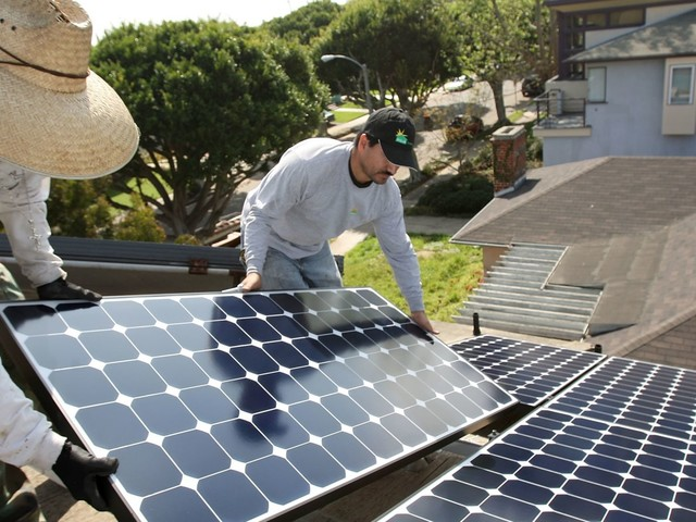 California clears final hurdle for state's landmark solar panel mandate for new homes