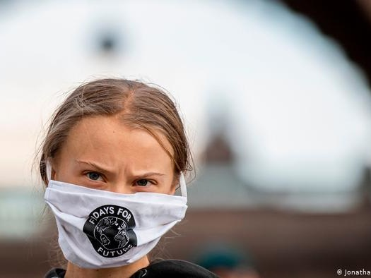 Greta Thunberg Triggers Criminal Investigation In India After Twitter Debacle