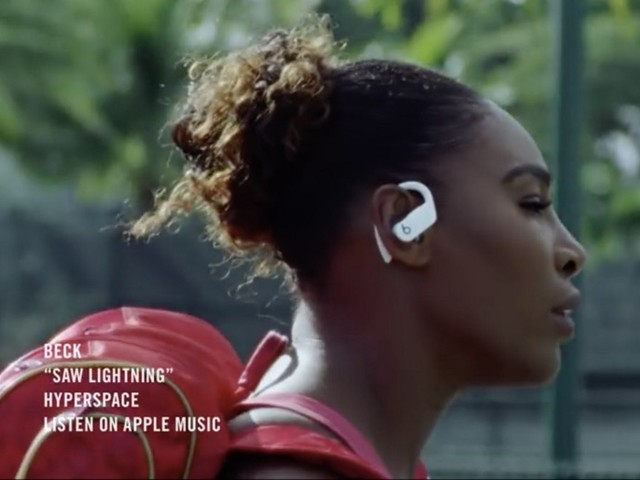 Apple Promotes Powerbeats Pro in New Video Featuring Famous Athletes