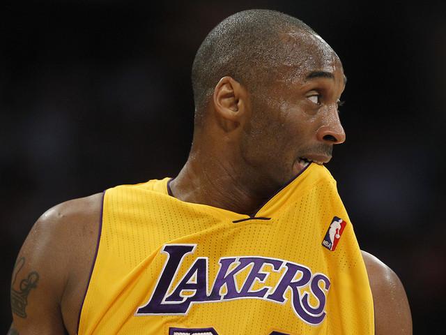 Why NBA Rebranding Its Logo With Kobe Bryant Image Isn't Possible